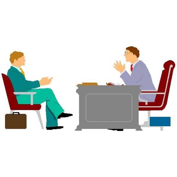 مصاحبه پشتیبان وردپرس
