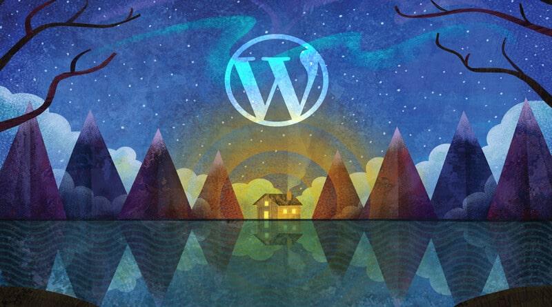 ایجاد شرایط برای ورود به وب سایت وردپرس