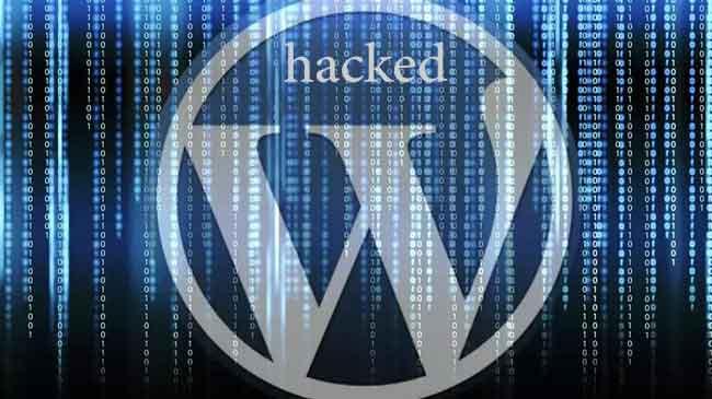 وقتی سایت وردپرسی هک شد چه کنیم؟ (1)