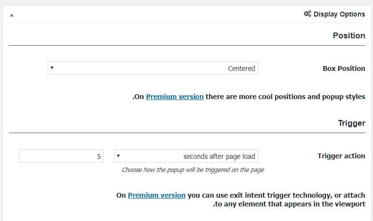 ایجاد پاپ آپ در وردپرس با افزونه WordPress Popup